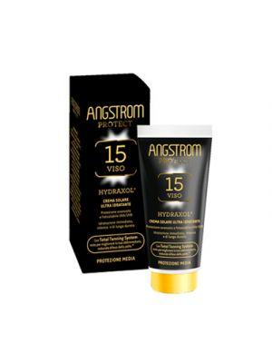 ANGSTROM Protect Hydraxol Crema Solare Ultra Idratante SPF15 50 ml.