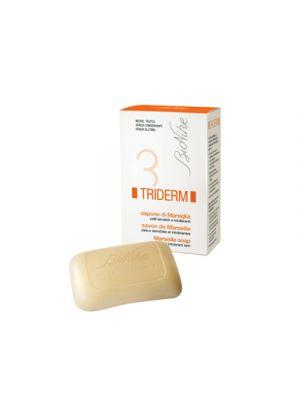 BIONIKE Triderm Sapone Marsiglia Solido 100 g.
