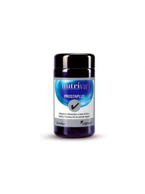 NUTRIVA® Prostaplus 30 Capsule Softgel