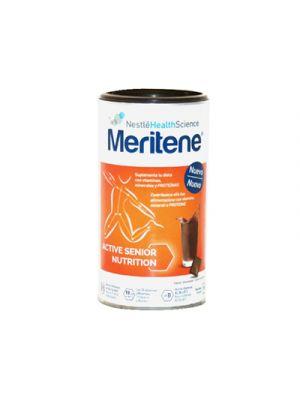 MERITENE® Integratore Polvere - Gusto Cioccolato 270 g.