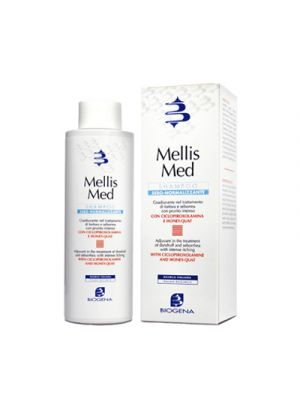 MELLIS MED Bio Shampoo 125 ml.