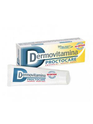 DERMOVITAMINA Proctocare® Crema 30 ml.