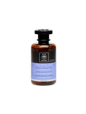 APIVITA Shampoo Cuoio Capelluto Sensibile con Lavanda e Miele 250 ml.