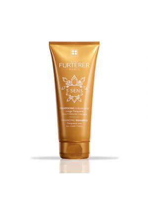 RENE FURTERER 5 Sens Shampoo Sublimatore 200 ml.