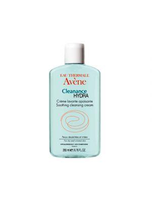 AVENE Cleanance Hydra Crema Detergente Lenitiva 200 ml.