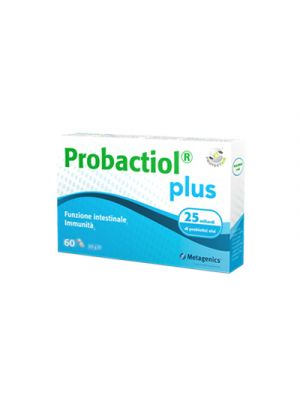 PROBACTIOL® PLUS 60 Capsule