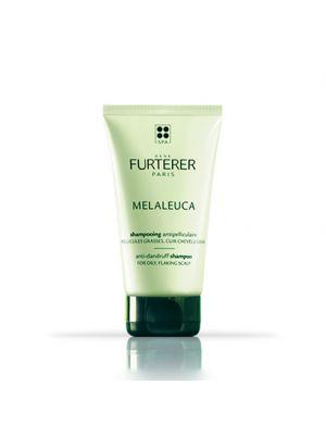 RENE FURTERER Melaleuca Shampoo Antiforfora Forfora Grassa 150 ml.