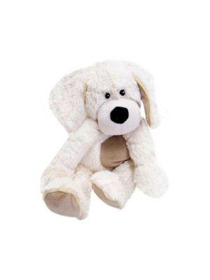 WARMIES® Peluche Termico - Cane Bianco