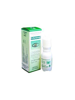 DR.RECKEWEG Cineraria Collirio 10 ml.
