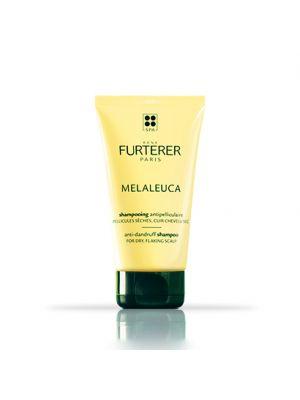 RENE FURTERER Melaleuca Shampoo Antiforfora Forfora Secca 150 ml.