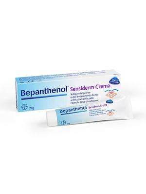 BAYER Bepanthenol® Sensiderm Crema 20 g.