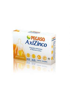 PEGASO® AxiZinco® 50 compresse
