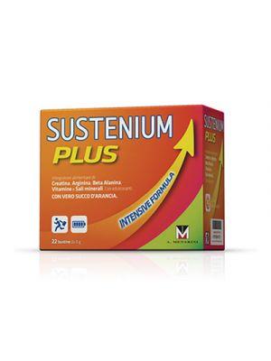 SUSTENIUM PLUS 22 Bustine da 8 g.
