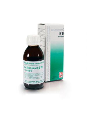 DR.RECKEWEG R 8 Gocce Sciroppose 150 ml.