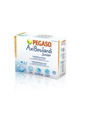PEGASO® AxiBoulardi Junior 14 Bustine Orosolubili