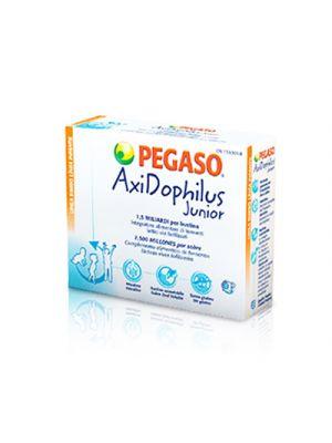 PEGASO® AxiDophilus® Junior 40 Bustine Orosolubili