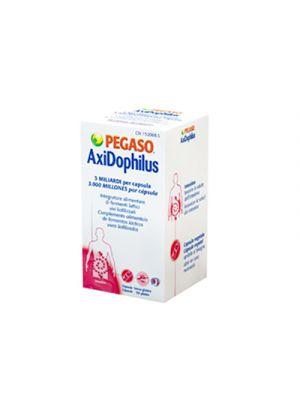 PEGASO® AxiDophilus 60 Capsule