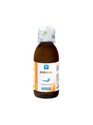 ERGYBIOL Soluzione 150 ml.