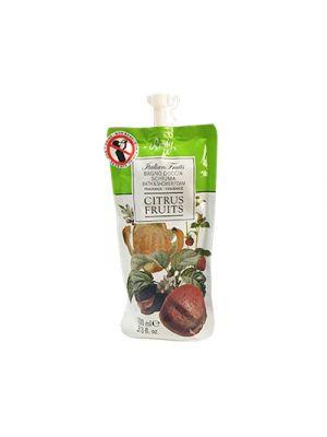BAGNO SCHIUMA TASCABILE - Citrus Fruits 100 ml.