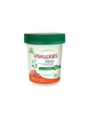 PSYLLOGEL® Fibra Arance Rosse Vaso 170 g.