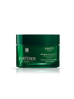 RENE FURTERER Karitè Nutri Maschera Nutrizione Intensa 200 ml.
