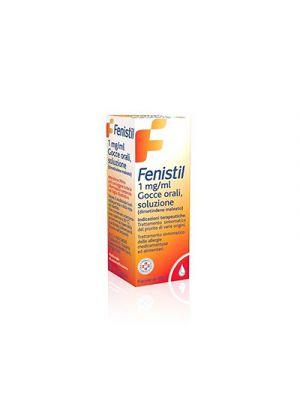 FENISTIL 1 mg/ml Gocce Orali 20 ml.