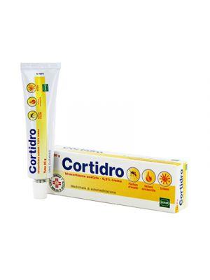 CORTIDRO 0,5% Crema 20 g.