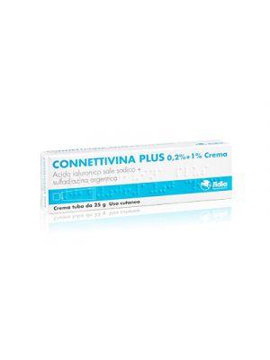 CONNETTIVINA Plus Crema 25 g.