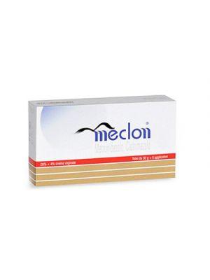 MECLON® 20%+4% Crema Vaginale 30 g.