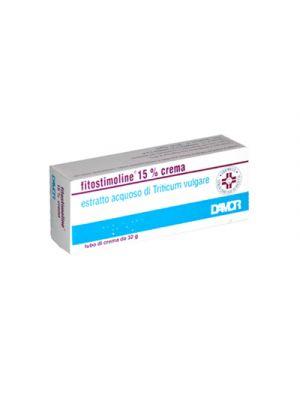 FITOSTIMOLINE® 15% Crema 32 g.