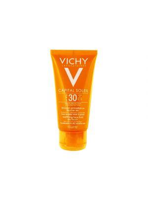 VICHY Capital Soleil Emulsione Viso Anti Lucidità SPF30 50 ml.