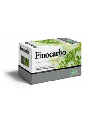 ABOCA Finocarbo Plus Tisana 20 Bustine-Filtro 2 g.