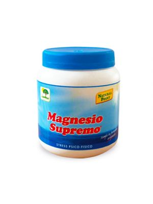 NATURAL POINT Magnesio Supremo® Polvere 300 g.