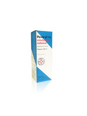 PEVARYL 1% Emulsione Cutanea 30 ml.