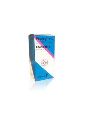 PEVARYL® 1% Soluzione Cutanea per Genitali Esterni 60 ml.