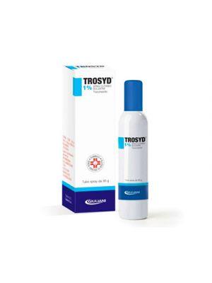 TROSYD® 1% Spray Cutaneo 30 g.