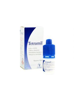 TETRAMIL® Collirio 10 ml.