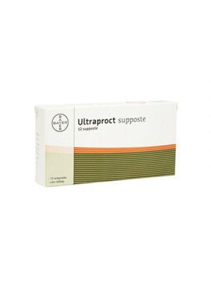 ULTRAPROCT® 12 Supposte