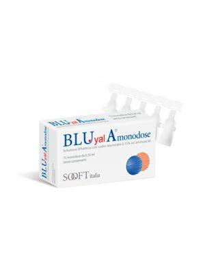 BLU Yal A® Collirio 15 Contenitori Monodose 0,35 ml.