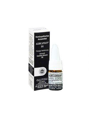 SANUM Albicansan® D5 Gocce Orali 10 ml.