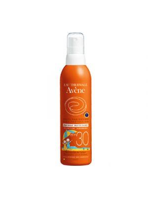 AVENE Spray Solare Alta Protezione Bambino SPF30 200 ml.