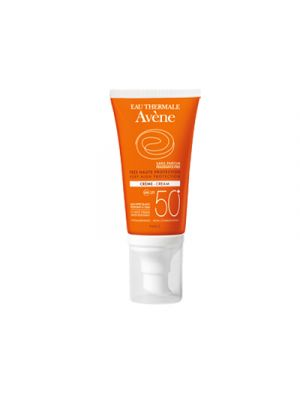 AVENE Crema Solare Altissima Protezione SPF50+ 50 ml.