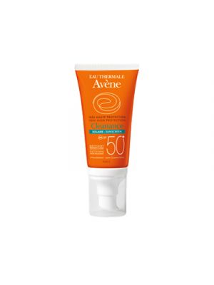 AVENE Cleanance Emulsione Solare Altissima Protezione SPF50+ 50 ml.