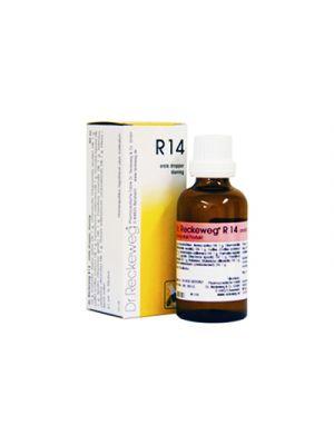 DR.RECKEWEG R 14 Gocce 22 ml.