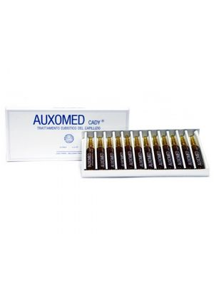 AUXOMED 12 Fiale da 10 ml.