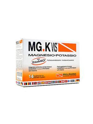 MGK Vis® 14 Bustine da 4 g.