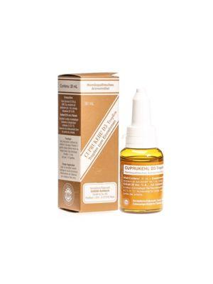 SANUM Cuprukehl® Gocce Orali 30 ml.