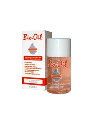 BIO OIL® Olio Dermatologico 60 ml.