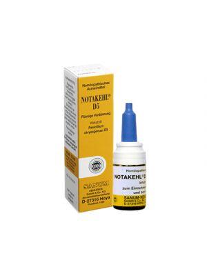 SANUM Notakehl® D5 Gocce Orali 10 ml.