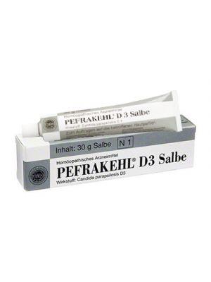 SANUM Pefrakehl® D3 Pomata 30 g.